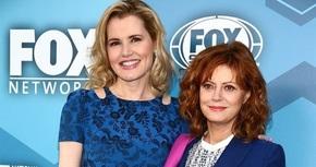 Geena Davis y Susan Sarandon, de nuevo juntas para celebrar los 25 años de 'Thelma y Louise'