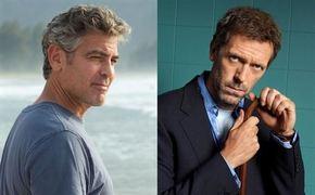 George Clooney y Hugh Laurie ya están en Valencia para rodar 'Tomorrowland'