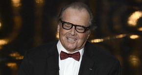 Jack Nicholson sufre Alzheimer