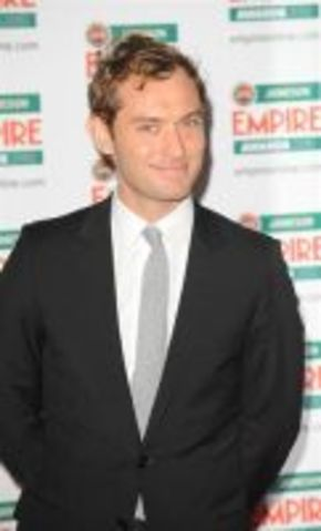Jude Law, nuevo fichaje para 'The Grand Budapest Hotel'