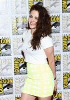 Kristen Stewart interpretará 'Tendidos en la oscuridad'