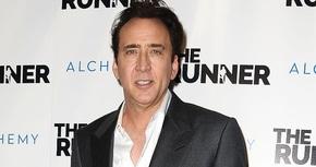 Nicolas Cage, el nuevo candidato para encarnar a Ronald Reagan