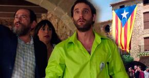 'Ocho apellidos catalanes' ya es la película más taquillera del año y la quinta de la historia