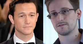 Oliver Stone quiere fichar a Joseph Gordon-Levitt para ser Snowden