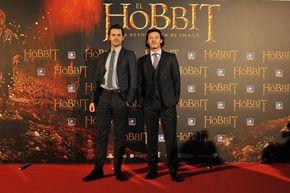 Richard Armitage, satisfecho con el resultado de Peter Jackson en 'El Hobbit'