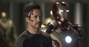 Robert Downey Jr. da algunas pistas sobre 'Capitán América: Civil War'