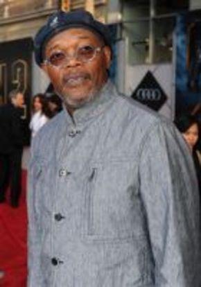Samuel L. Jackson, un abuelo reverendo en 'Black Nativity'