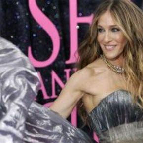 Sarah Jessica Parker, precavida ante 'Sexo en Nueva York 3'