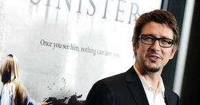 Scott Derrickson dirigirá la película de 'Doctor Extraño'