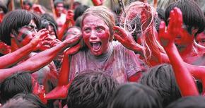 'The Green Inferno', tráiler final de la nueva película gore de Eli Roth