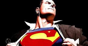 Warner Bros. y DC, propietarios de los derechos de Superman