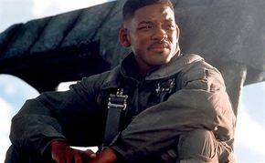 Will Smith podría regresar a 'Independence day'