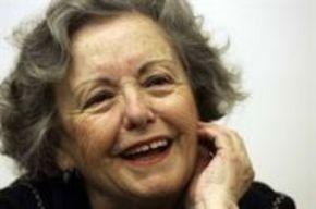 María Galiana recibirá el Premio al Cine