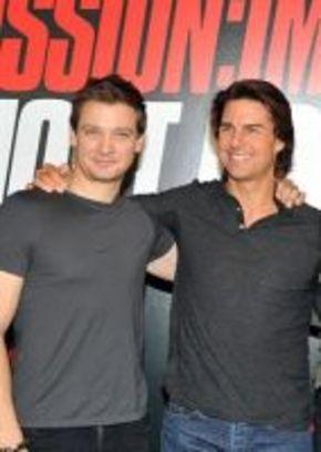 La continuidad de Tom Cruise peligra en la saga 'Misión Imposible'