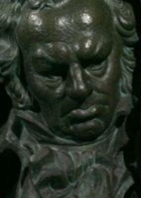 116 películas optan al Goya en la XXV edición de los premios