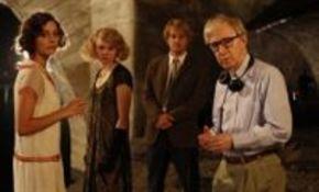 'Medianoche en París', una deliciosa fábula de Woody Allen