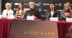 'Acantilado' llega este viernes 3 de junio a la cartelera española