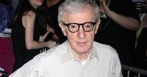 Agreden a Woody Allen durante el rodaje de su nueva película