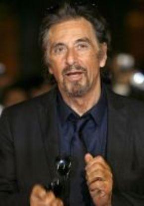 Reencuentro de dos históricos de Hollywood en 'Stand Up'