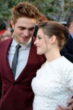 Robert Pattinson y Kristen Stewart, en Río de Janeiro para rodar 'Amanecer'