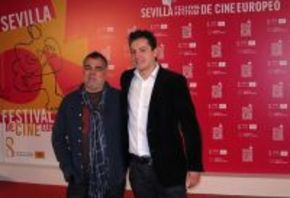 Benito Zambrano, director de 'La voz dormida', feliz por las nominaciones a los Goya