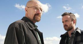'Breaking Bad' y 'Modern Family' se imponen en los 66º premios Emmy
