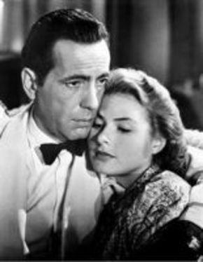 'Casablanca', un mito del cine después de 70 años