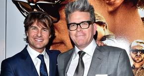 Christopher McQuarrie repetirá como director con 'Misión imposible 6'