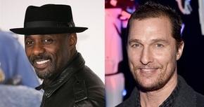 Comienza el rodaje de 'La Torre Oscura' con Idris Elba y Matthew McConaughey