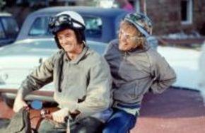 Jim Carrey y Jeff Daniels quieren rodar la secuela de 'Dos tontos muy tontos'