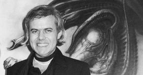 Fallece el creador de 'Alien', H.R. Giger a los 74 años