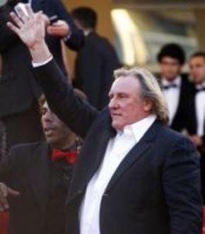 Gérard Depardieu podría convertirse en Dominique Strauss-Kahn