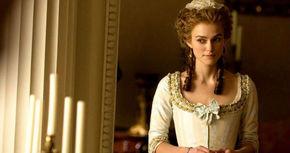 Keira Knightley, la favorita para ser Catalina la Grande