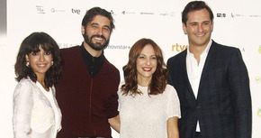 'La novia', la nueva película de Paula Ortiz