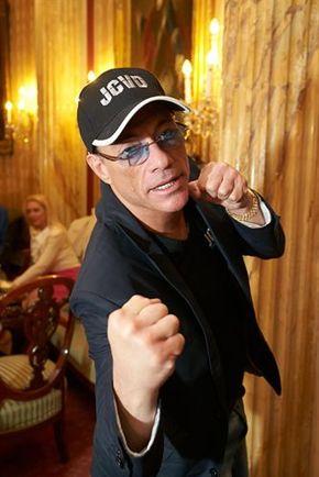 Los fans de Jean-Claude Van Damme lo quieren en 'Terminator'