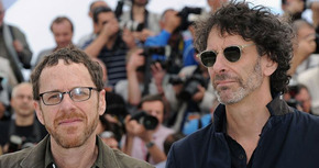 Los hermanos Coen escribirán el guión de la nueva película de Spielberg