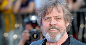 Mark Hamill ya está en el set de rodaje de 'Star Wars: Episodio VIII'