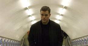 Matt Damon considera que 'Jason Bourne' es la mejor película de la saga