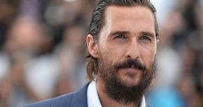 Matthew McConaughey no participará en 'Guardianes de la Galaxia 2'