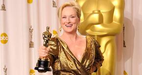 Meryl Streep blinda su récord en los Oscars con su 19ª nominación