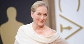 Meryl Streep recibirá el Globo de Oro honorífico