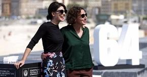 Nely Reguera debuta como directora con 'María y los demás'