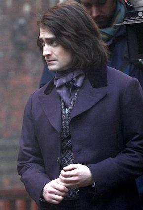 Primera imagen de Daniel Radcliffe como Igor en 'Frankenstein'