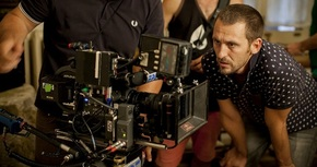 Raúl Arévalo debuta como director con 'Tarde para la ira'