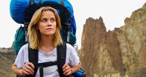 Reese Witherspoon recorre más de 1000 kilómetros en 'Wild'