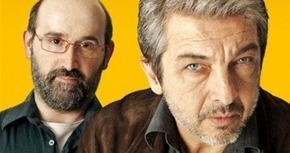 Ricardo Darín y Javier Cámara protagonizarán 'Truman', la nueva película de Cesc Gay
