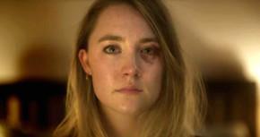 Saoirse Ronan protagoniza un videoclip contra la violencia doméstica