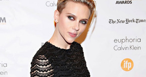 Scarlett Johansson protagonizará 'The Psychopath Test'