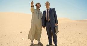 Tráiler en español de 'Esperando al Rey', con Tom Hanks