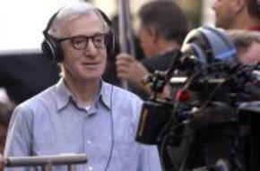 La nueva película de Woody Allen se titula 'Blue Jasmine'